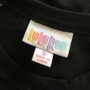 LuLaRoe Tops - Lularoe unicorn Randy baseball tee